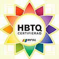 HBTQ-certifierade